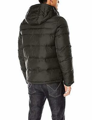 Tommy Hooded Puffer