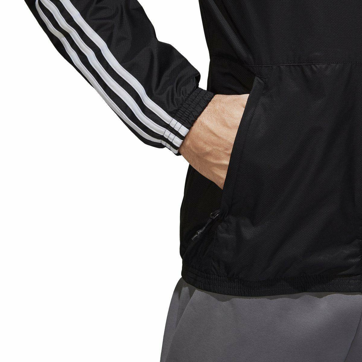 Adidas Wind Black / White