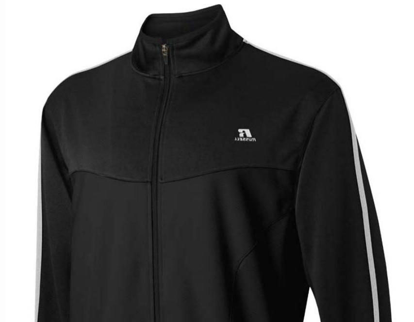 Russell Athletic GAMEDAY Full Zip Athletic Thick Jacket