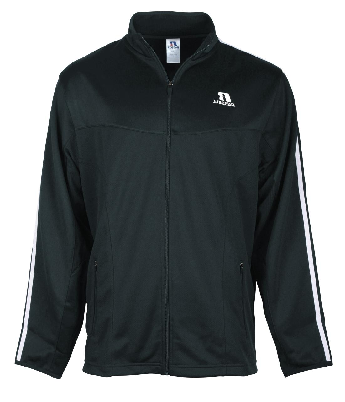 Russell Athletic GAMEDAY Full Athletic Thick Jacket
