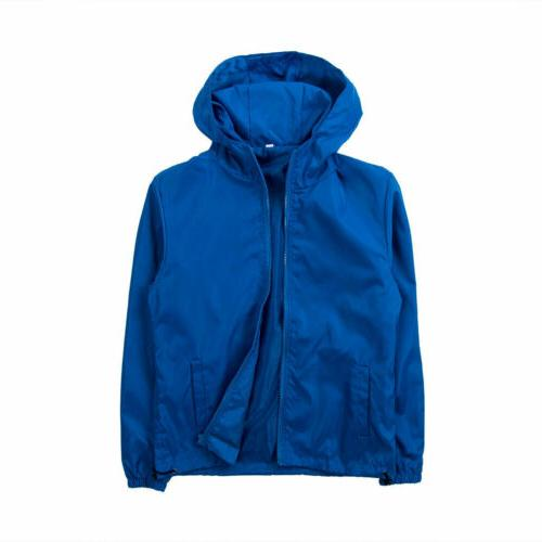 Men's Outdoor Rain US