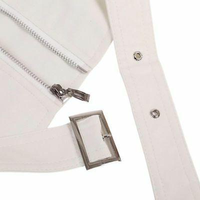 Men's Leisure Leather Jacket Slim Outwear