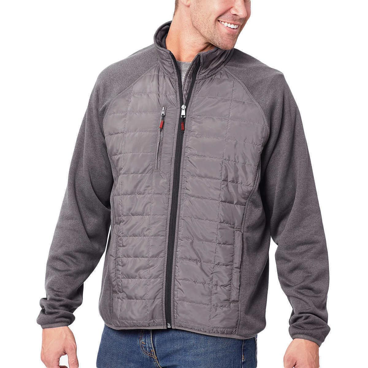 Orvis Men's Full Zip