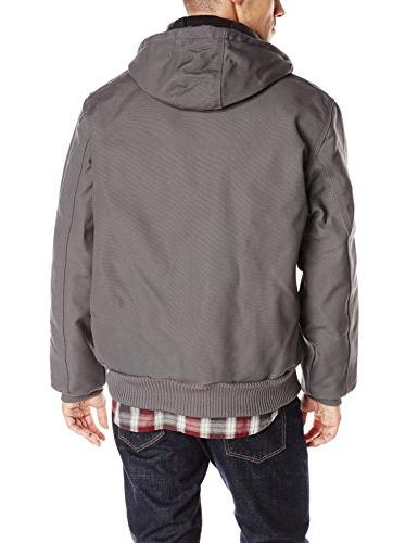 Carhartt Lined Active J140,Gravel,Large