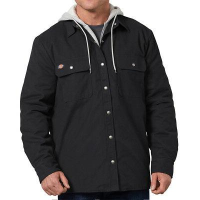 men s relaxed fit icon hooded duck