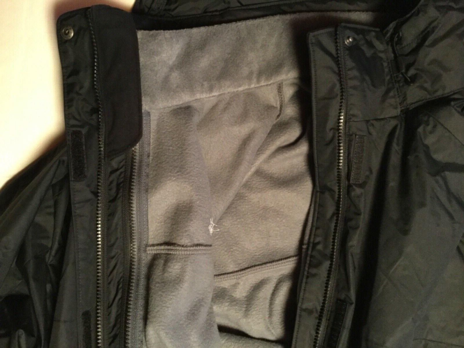 Men's Interchange Systems Jacket 2XL