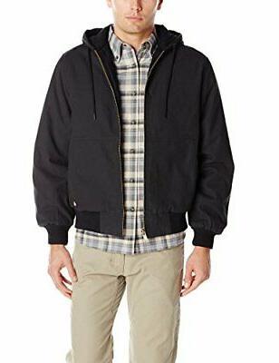 men s sanded duck jacket x large