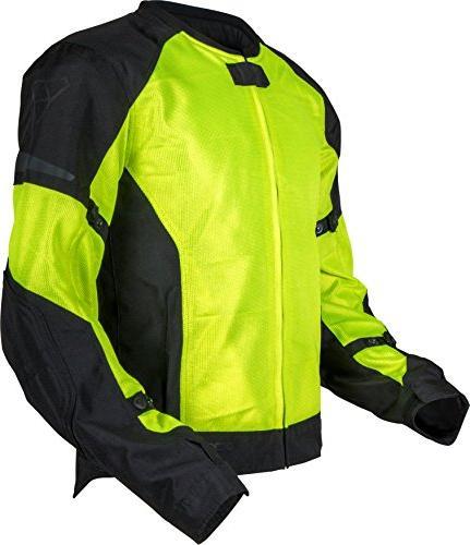 men s slate air mesh motorcycle jacket