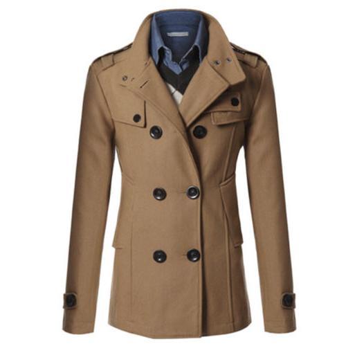 Coat Outwear
