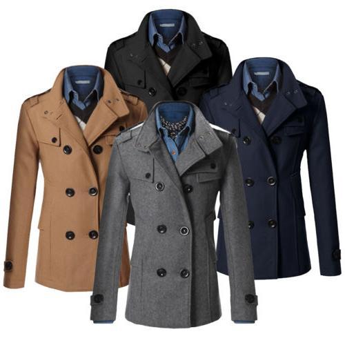 Men Coat Formal