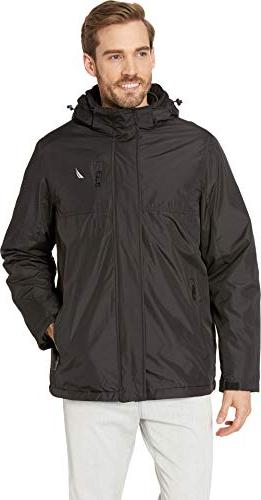 men s systems 3 in 1 fleece