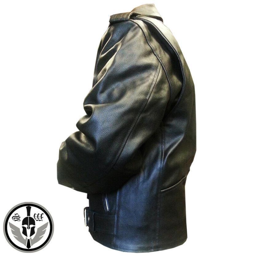 Mens Motorcycle Perfecto Biker Jacket
