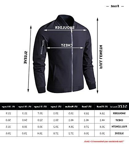 Zip Lightweight Flight Softshell