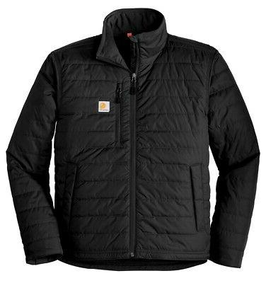 mens gilliam jacket regular work winter insulated