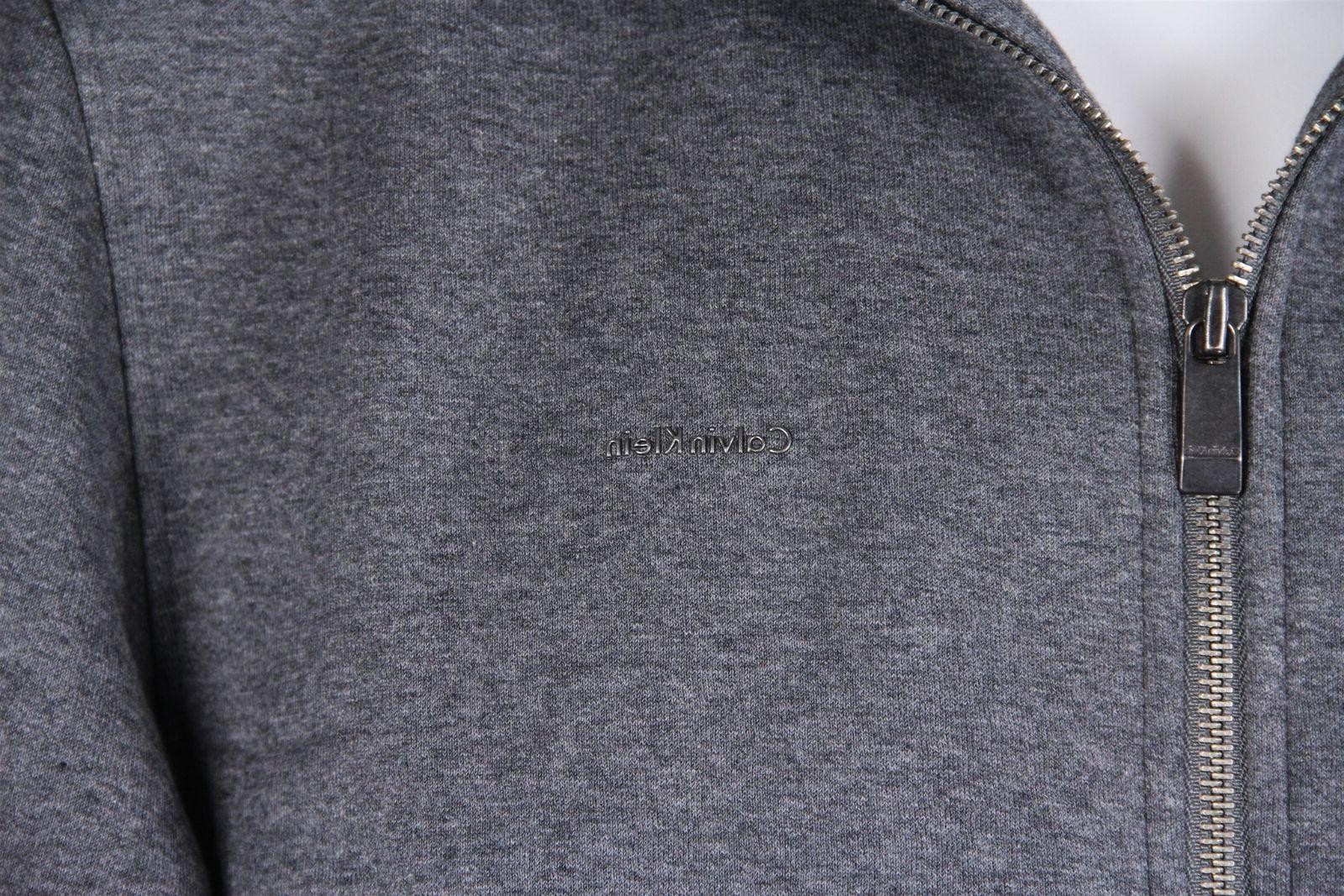 Calvin Klein Mens Jacket M New