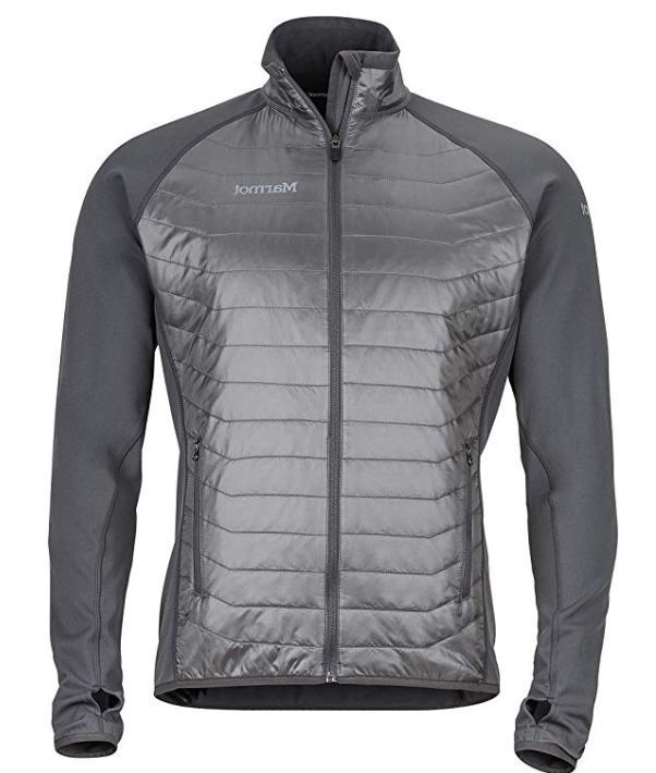 Marmot Mens' Slate Gray Variant ~  Jackets & Coat 84700 1453