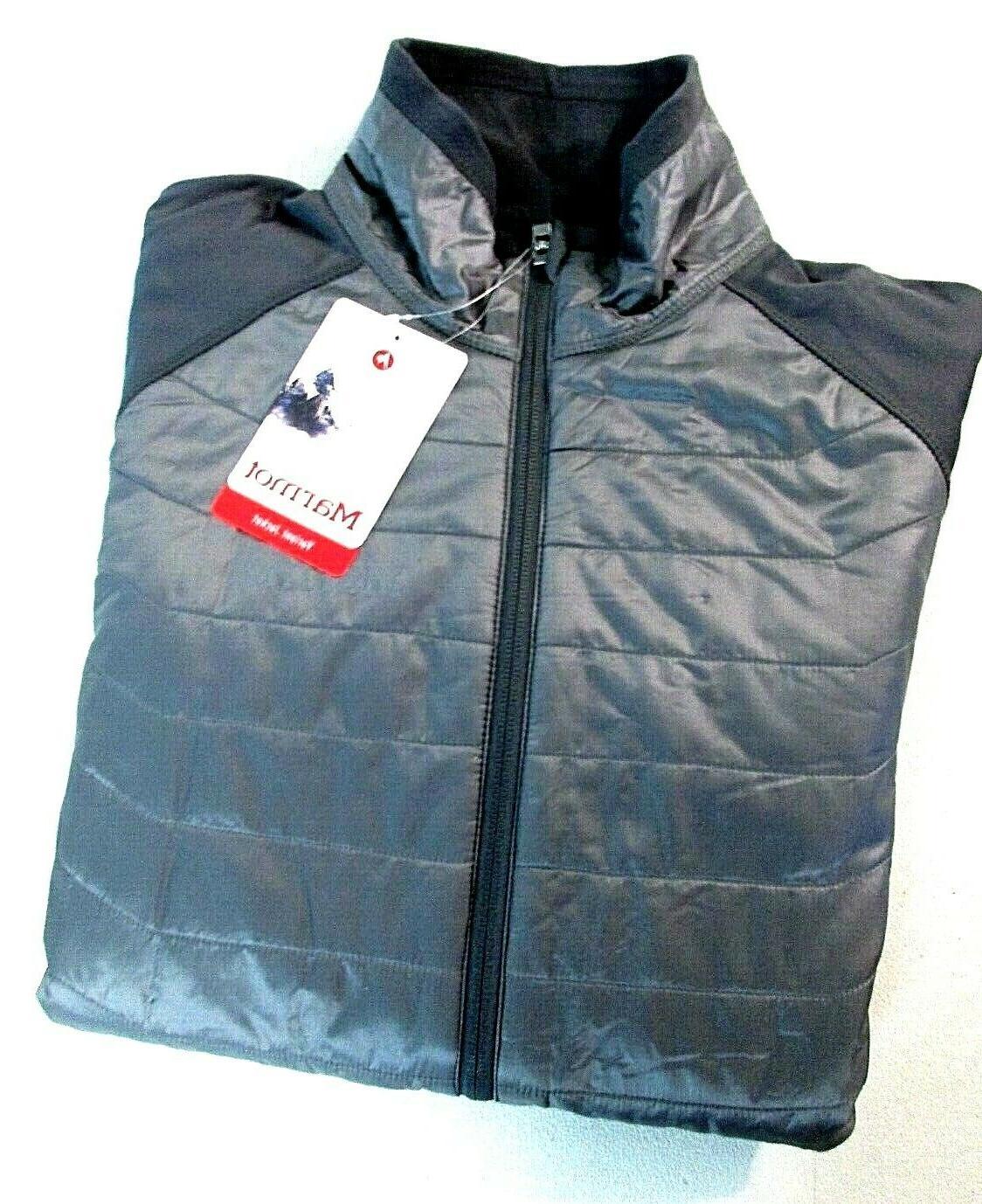 mens slate gray variant jackets and coat
