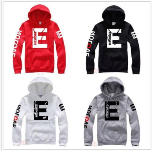 Mens Womens Hoody Rap