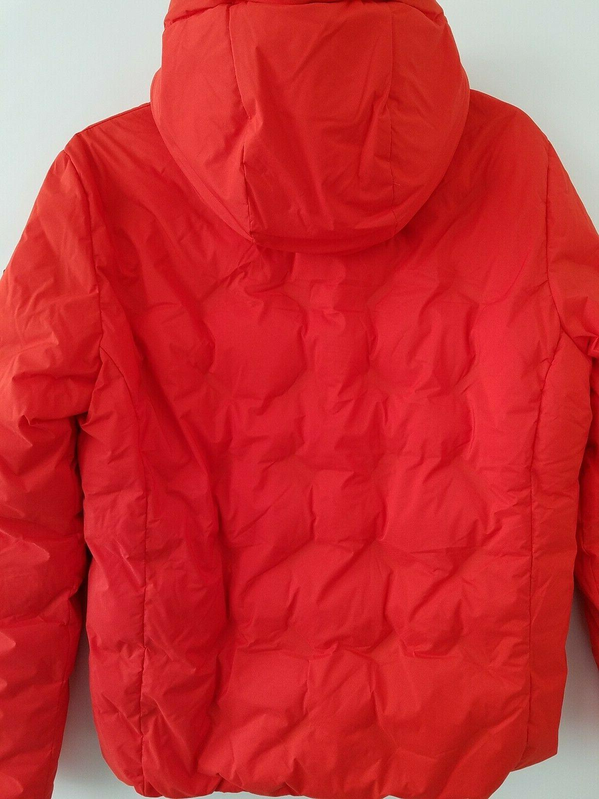 Superdry New Quilt Puffer Jacket