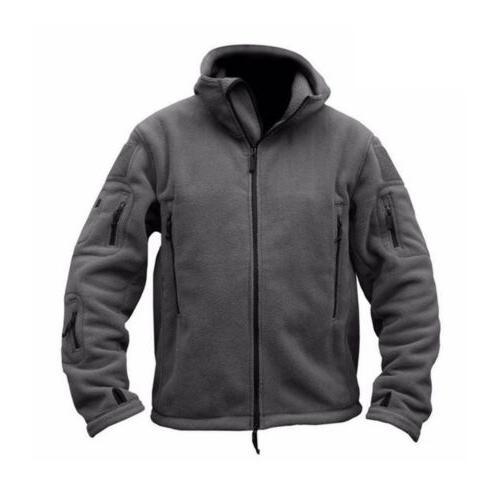 Softshell Polartec hoodie, Jacket
