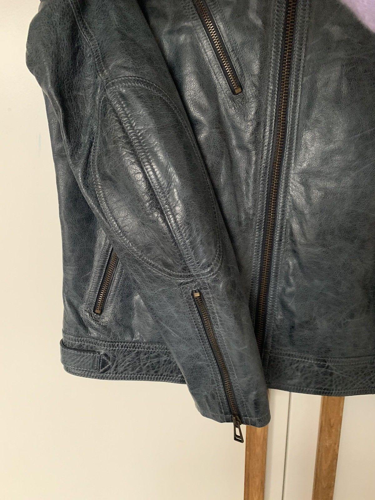 New Leather RRP £1195
