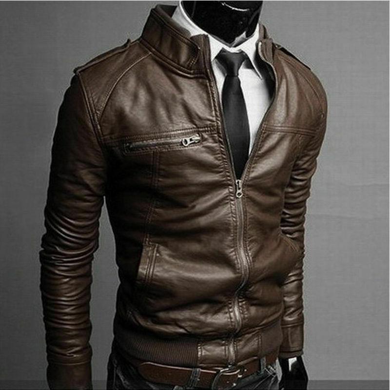 New Fashion Collar Jacket