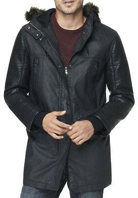 New Leather Jacket,