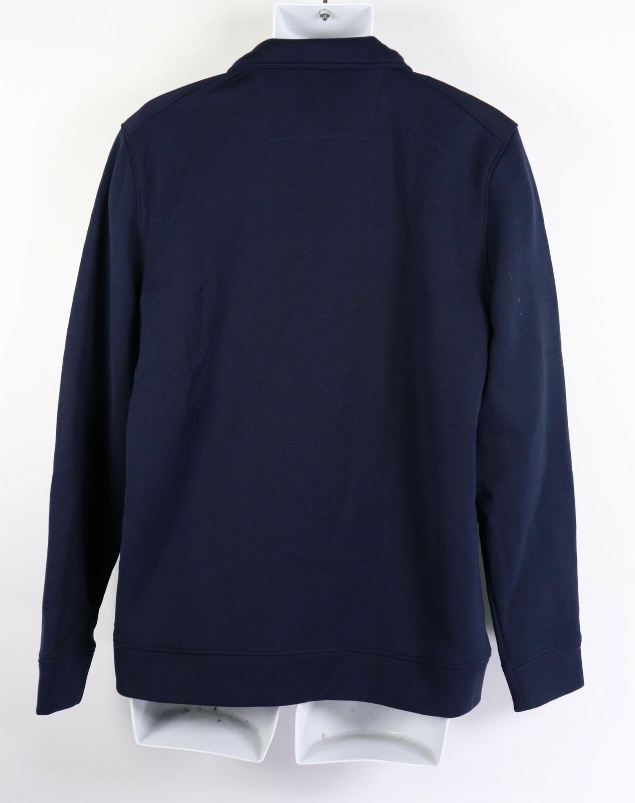 New Jacket L Blue