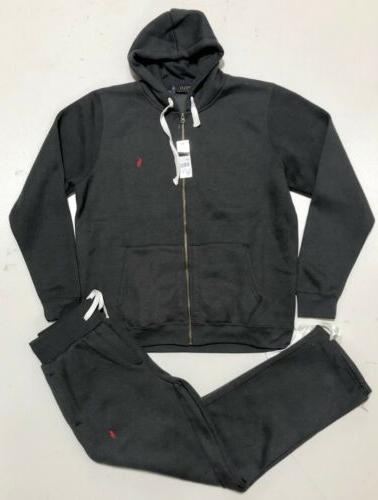 NEW Sweatsuit for Full Zip Pants