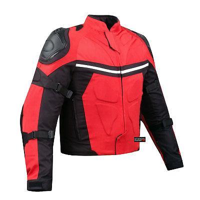 new pro mesh motorcycle jacket rain waterproof