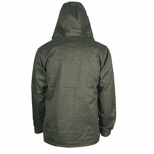 NEW XL Waterproof Freeride Zip Up