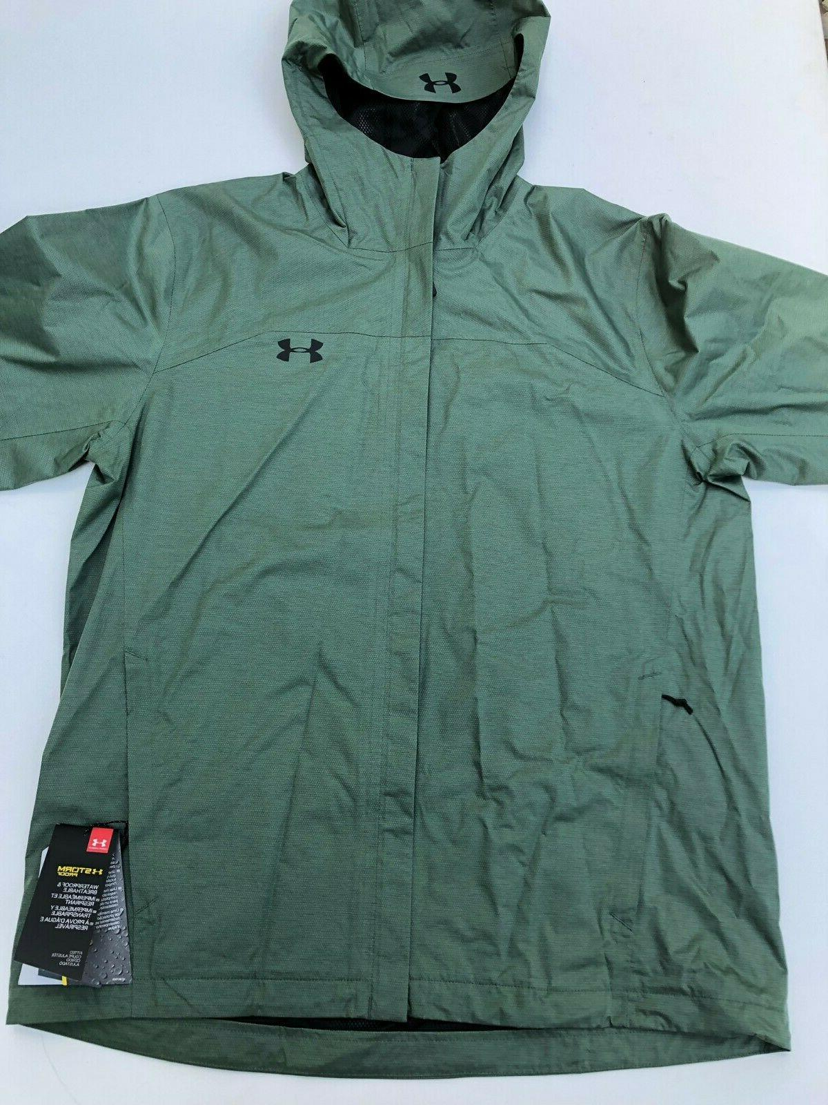 Under New Overlook Size Men's Large 1309336