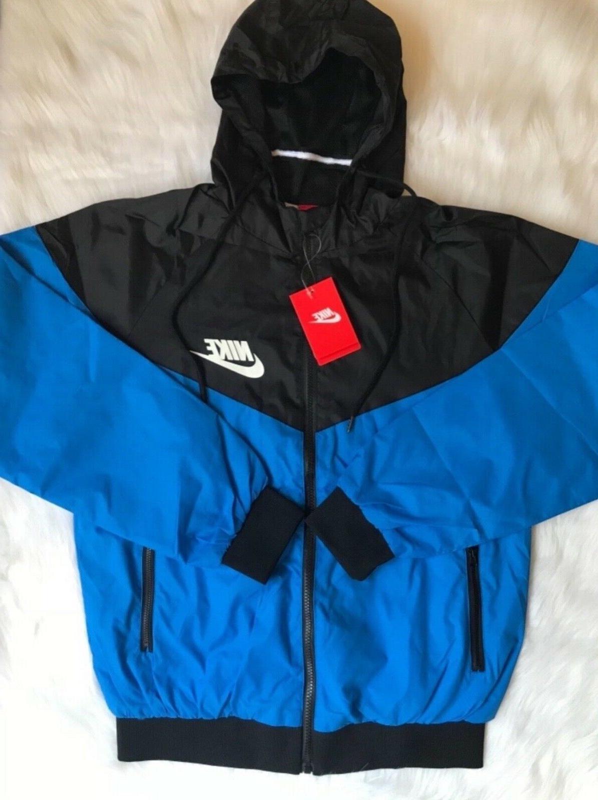 Nike WindBreaker WindRunner SLIM MEN'S/WOMEN'S Jacket