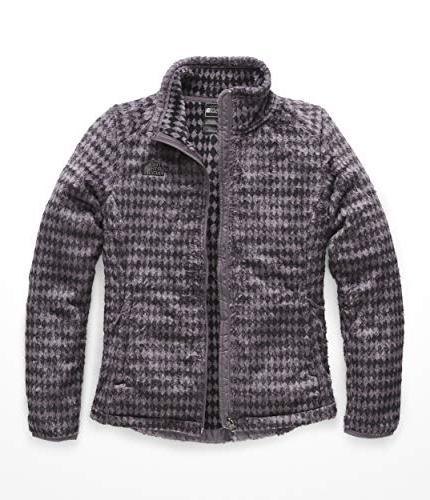 novelty osito jacket