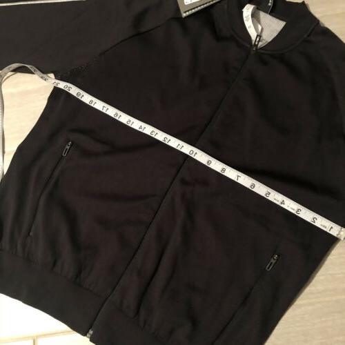 NWT ID Size Large Knit CF0334