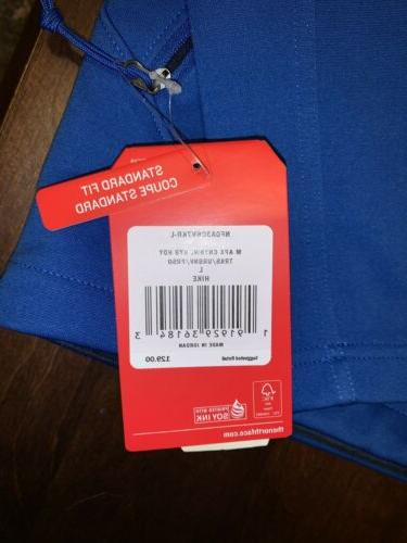 NWT-THE APEX HYBRID HOODIE JACKET~SIZE