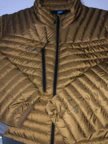 NWT Bauer Men's Jacket MicroTherm 2.0 800