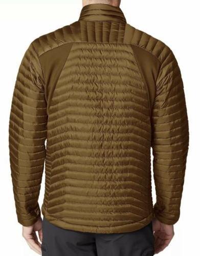 NWT Eddie Men's Jacket 800