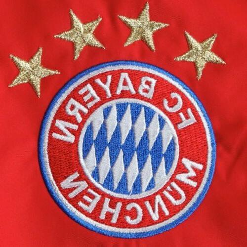 NWT'S Men's FC Anthem Red 🔥🔥