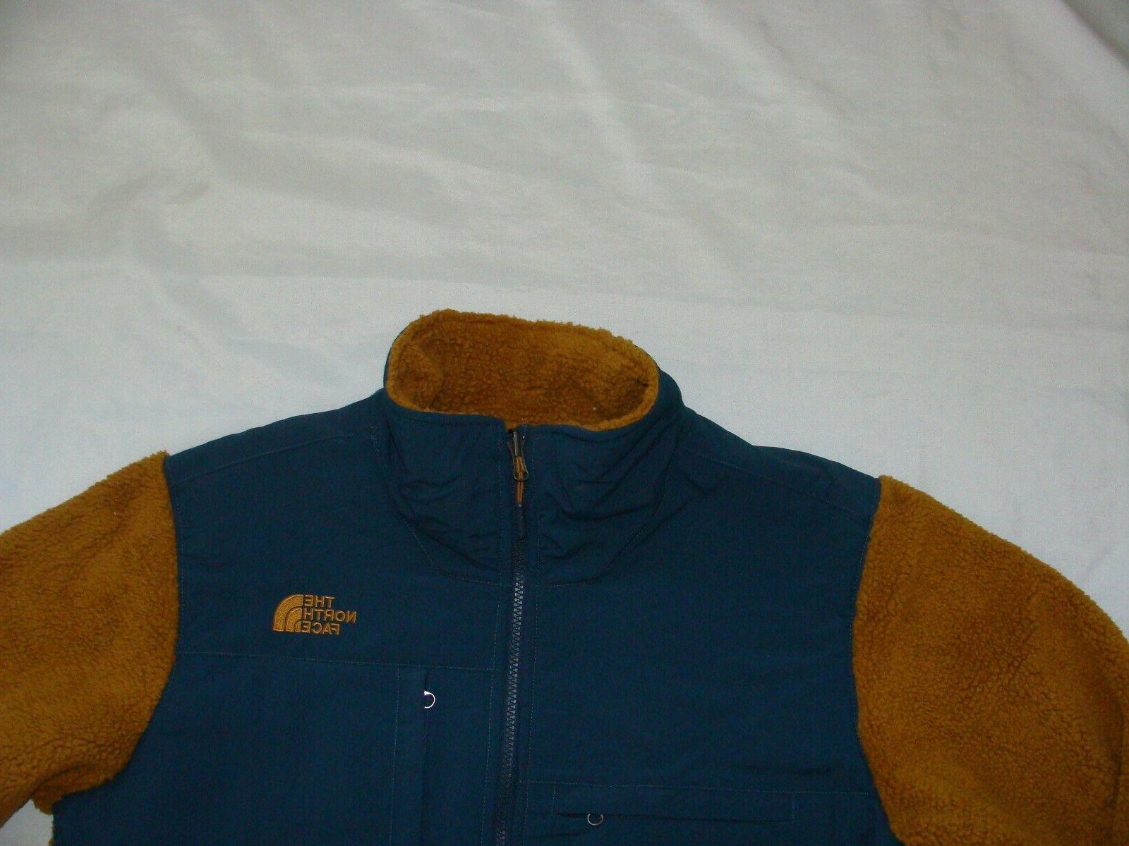 NWT The Sherpa Fleece Denali $180