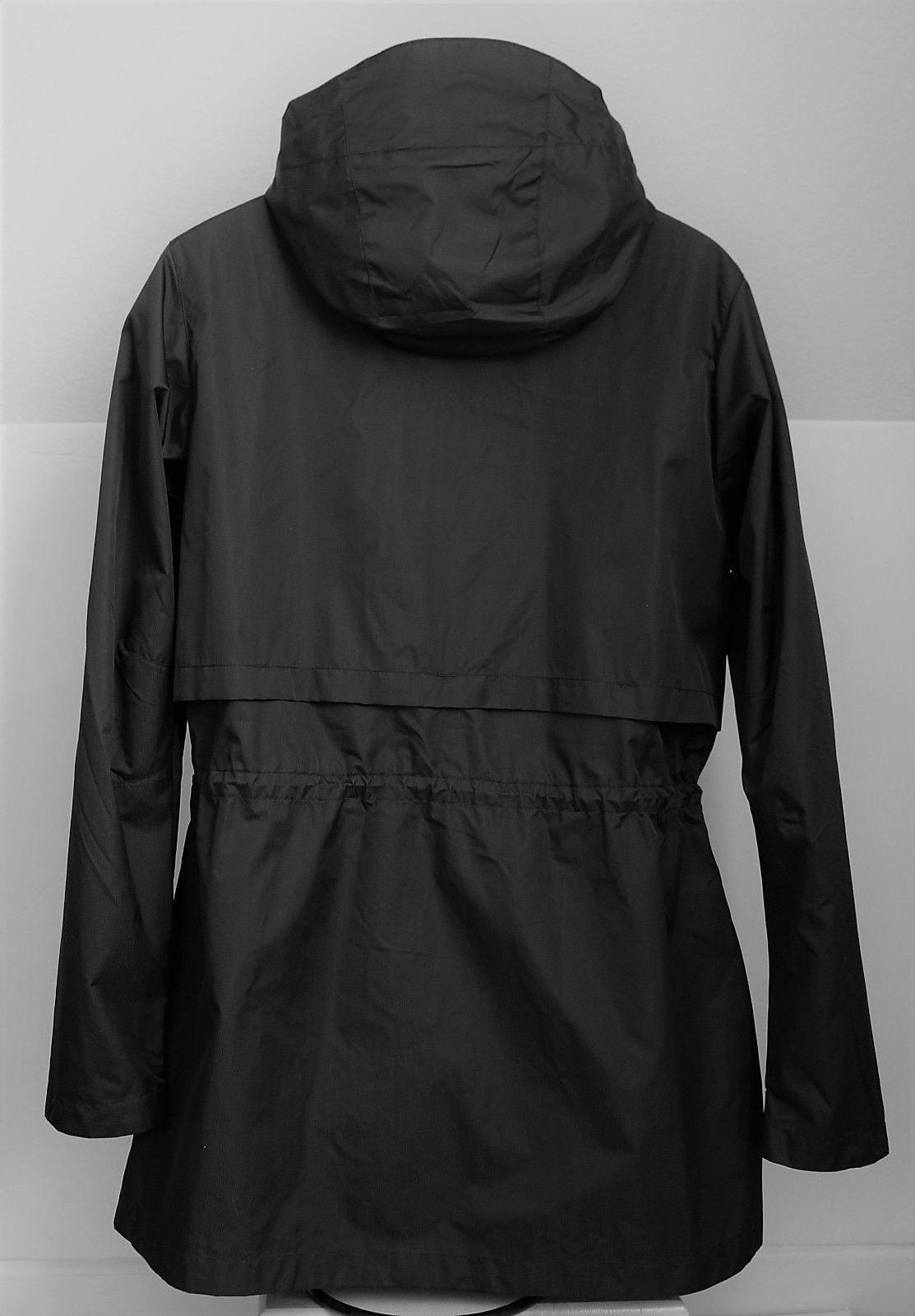 NWT Columbia Women's Shine Struck II Rain Hooded Jacket
