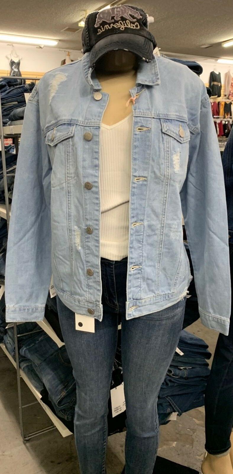Women's Causal Sleeve Loose Jacket