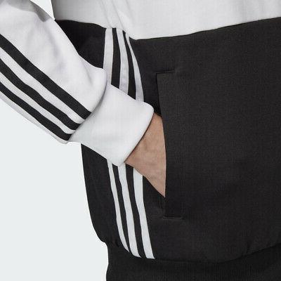 adidas SPRT Track Jacket