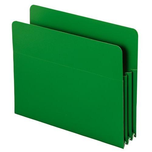 poly file pocket