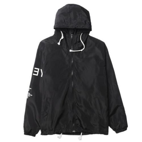 Popular Yeezus Edition Thin Jacket