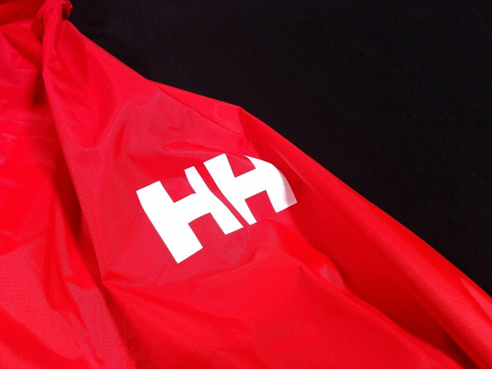 Helly Dinghy Jacket Small