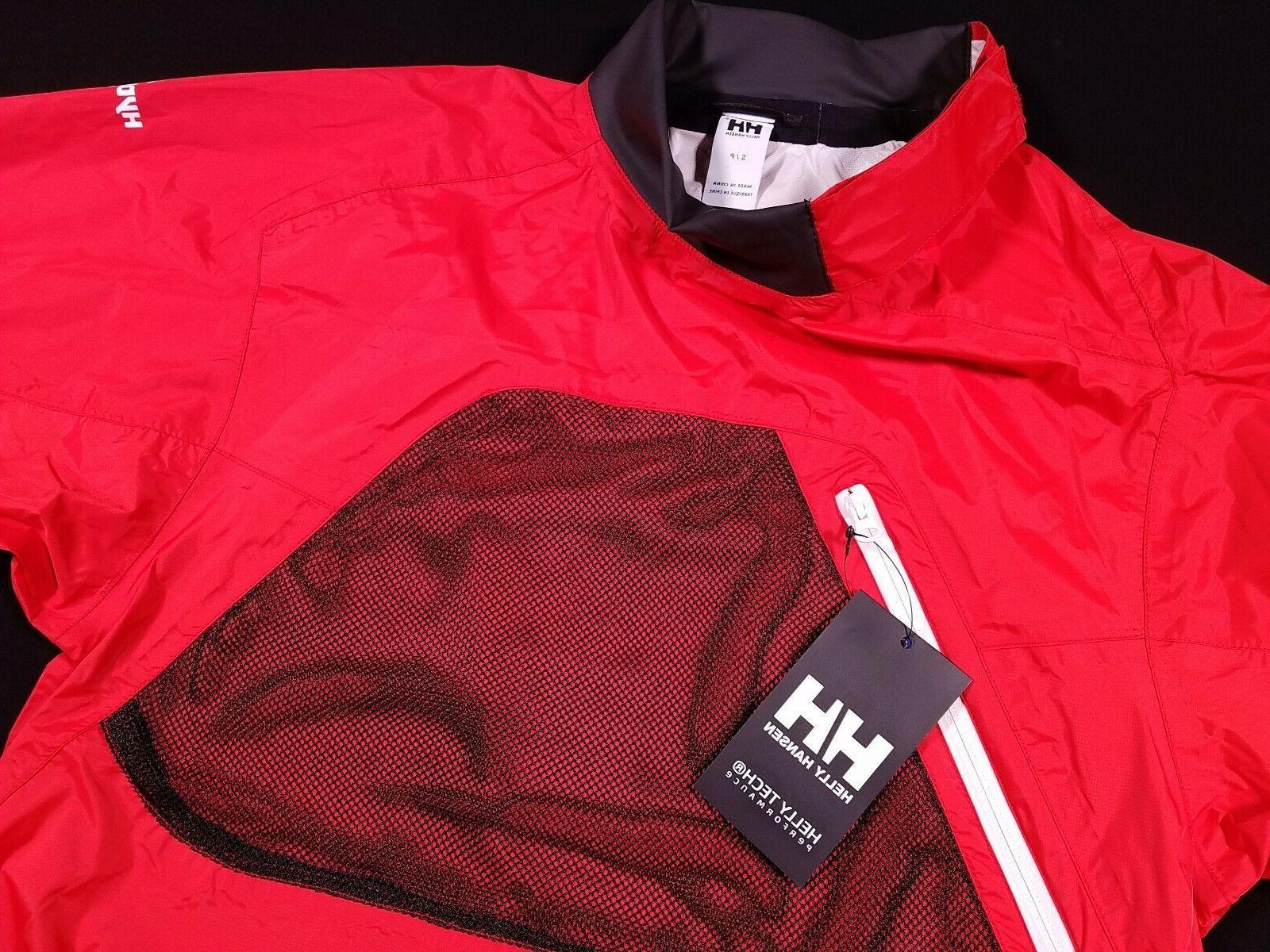 Helly Dinghy Windbreaker Jacket Men's