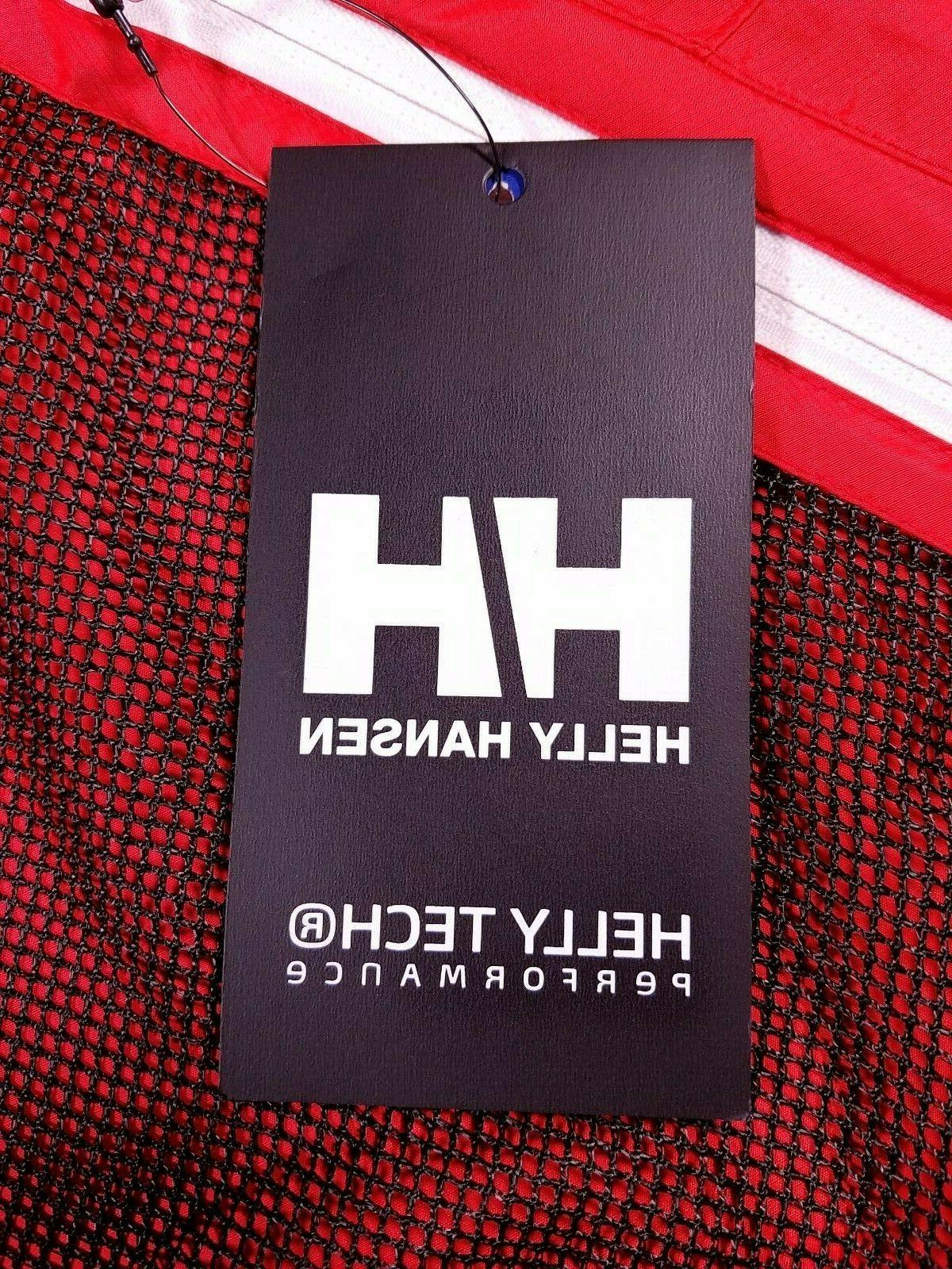 Helly Hansen Dinghy Jacket Small S