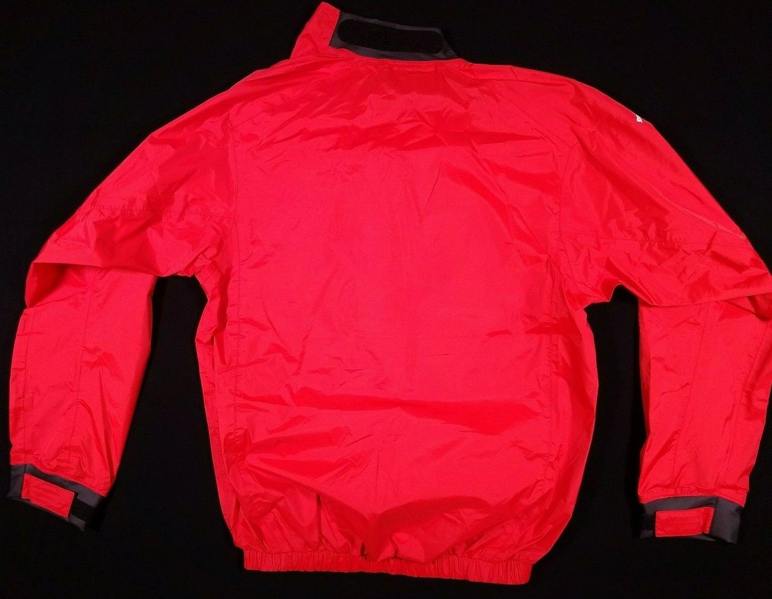 Helly Dinghy Jacket S