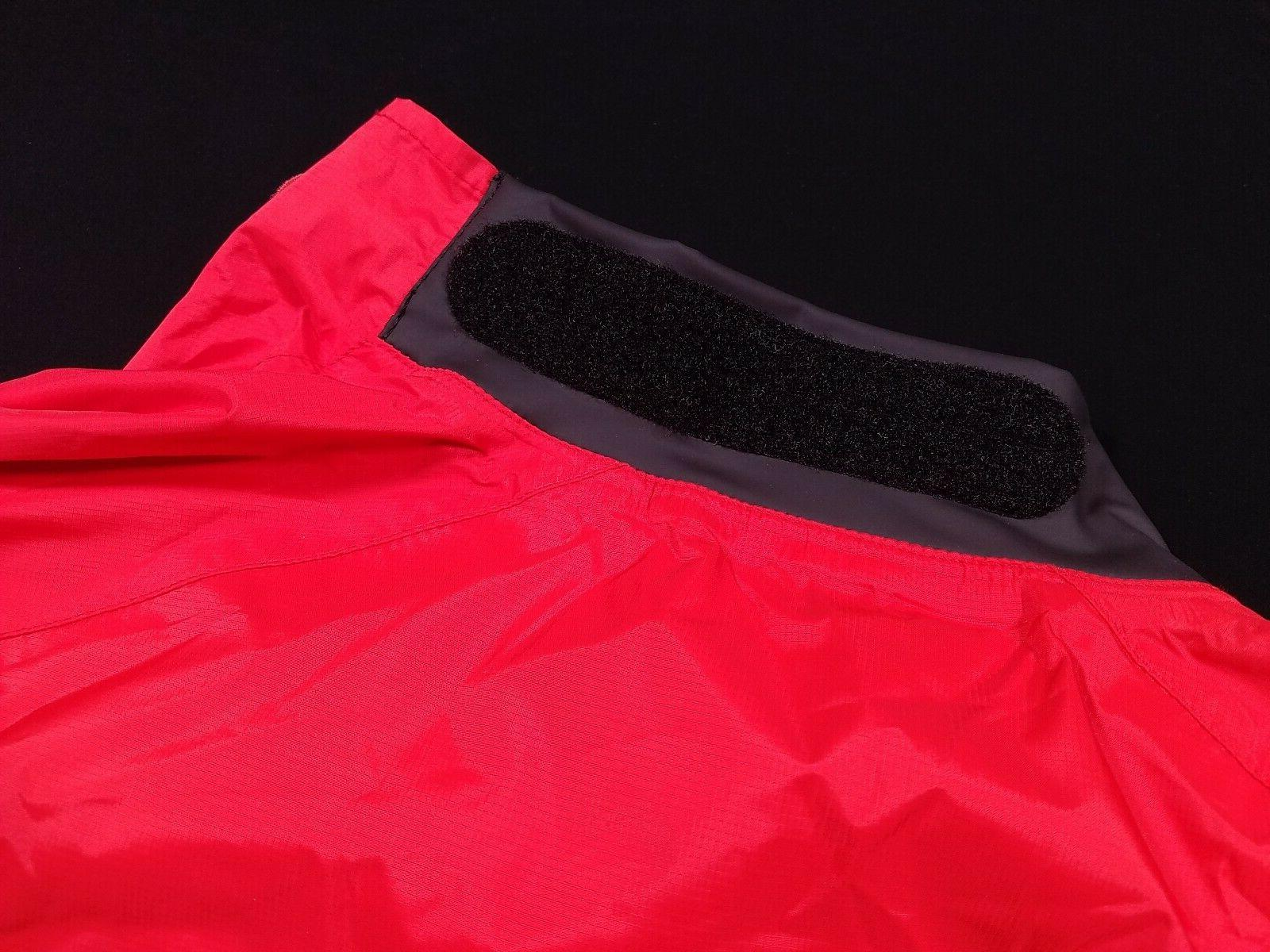 Helly Dinghy Smock Windbreaker Jacket Small S